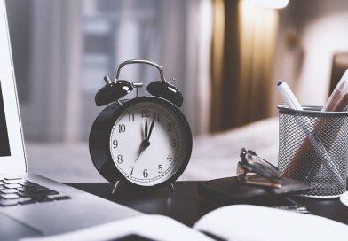 Zarządzanie czasem dla profesjonalistów: w ten sposób położysz kres prokrastynacji!