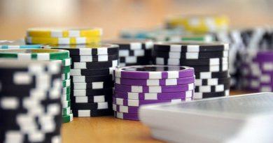 Jak zostać profesjonalnym hazardzistą