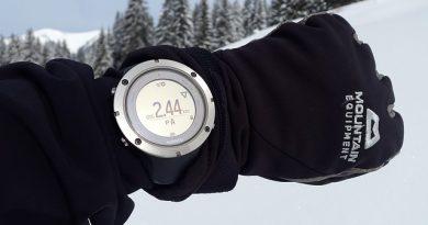 zegarek z lokalizatorem