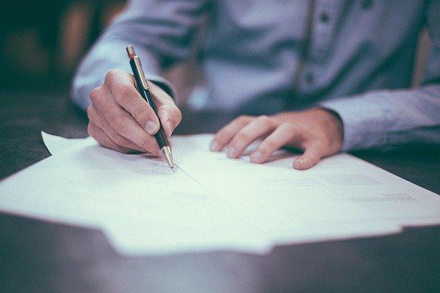 pisanie pracy licencjackiej