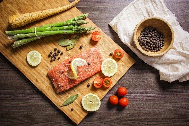 potrawy z ryby