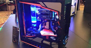 komputer dla gracza