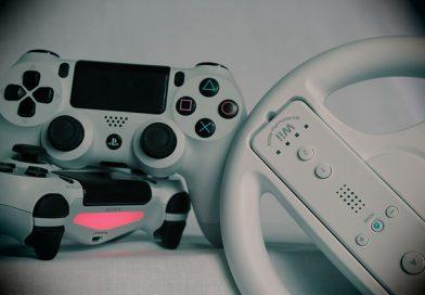 Gry na PS5 i wsteczna kompatybilność